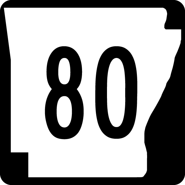 Highway 80 West