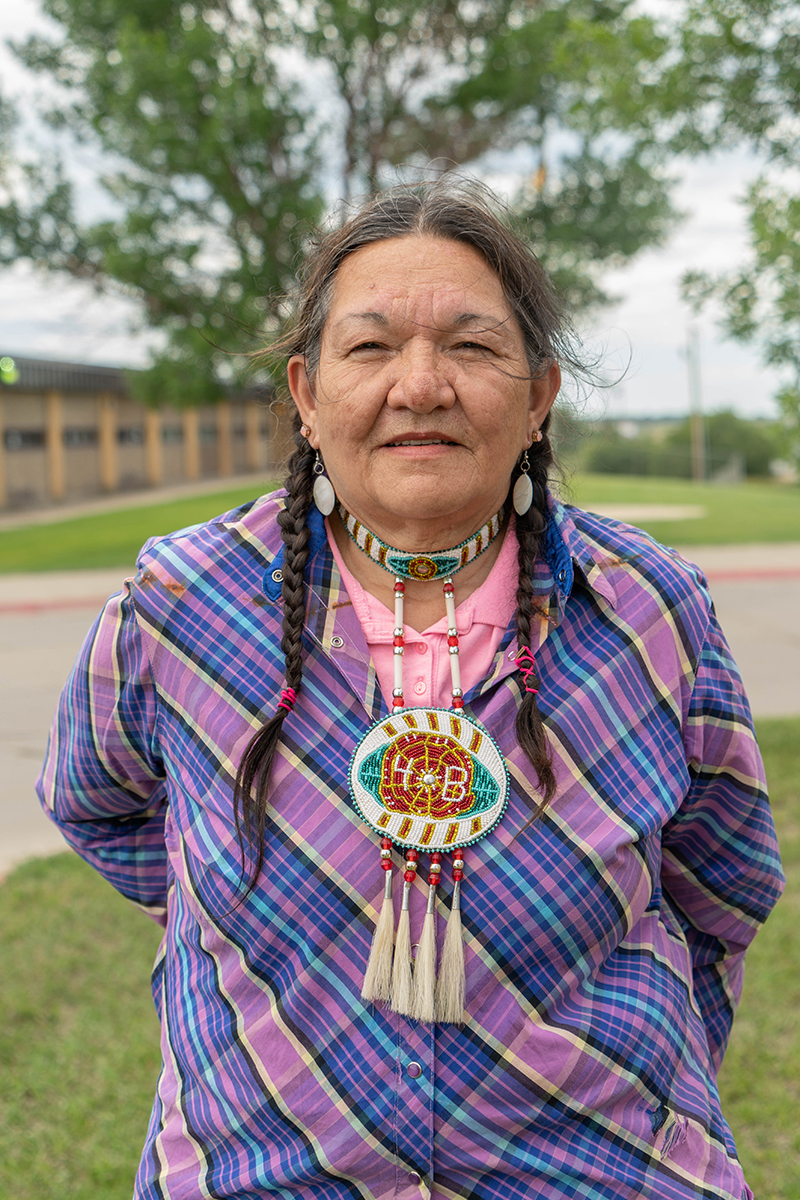 017a0b6c Cases of missing and murdered Native American women challenge police ...